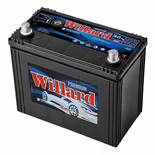 Willard UB 425