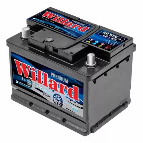 Willard UB 620