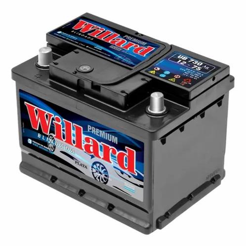 Willard UB 730