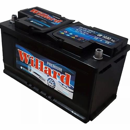 Willard UB 1030