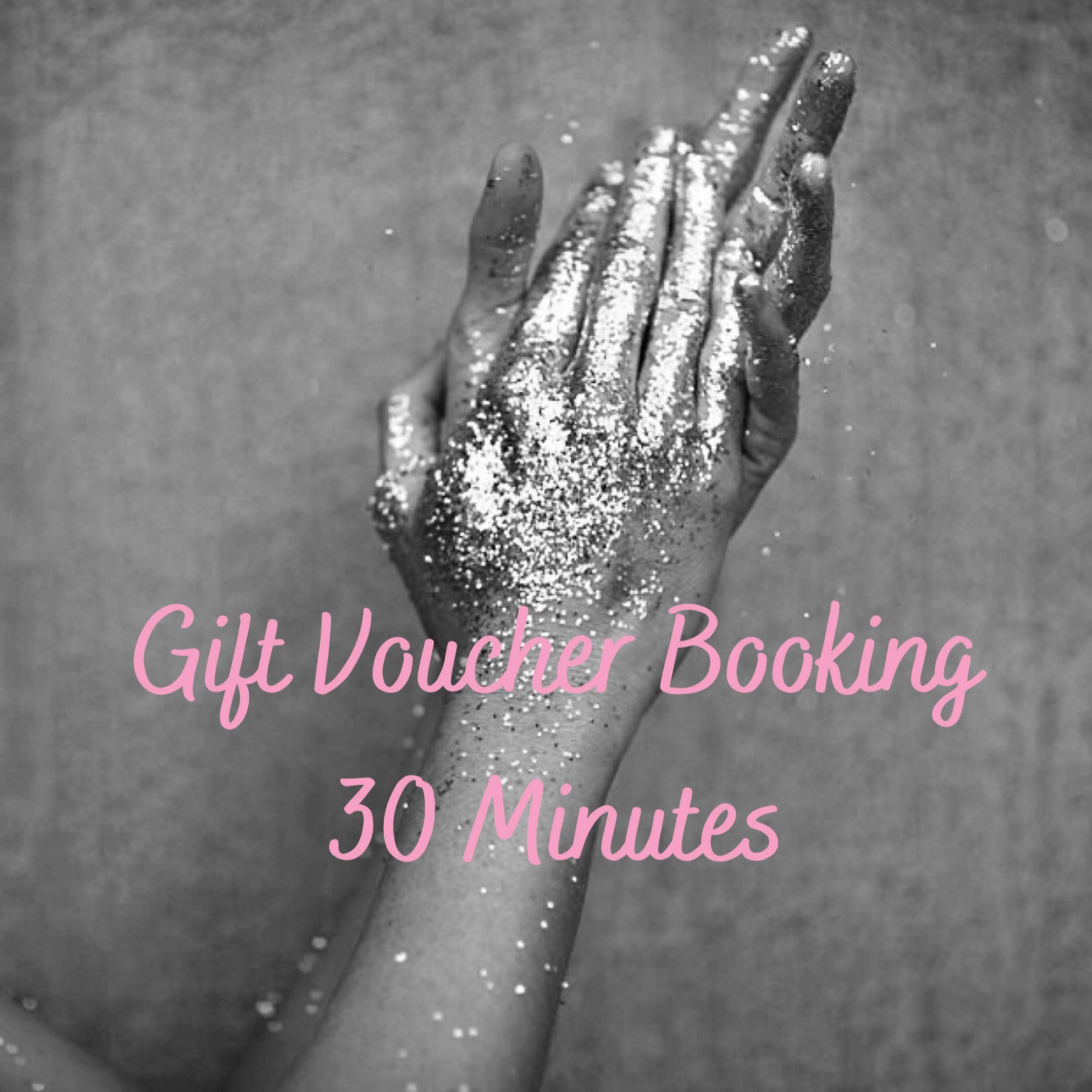 Gift Voucher Booking 30 Minutes