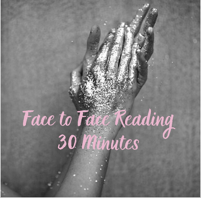 Face to Face Reading 30 Minutes