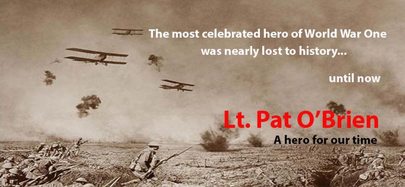 Lt. Pat O'Brien Trilogy