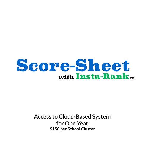 Score-Sheet
