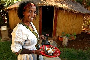 תמונה: טיול פולקלור - אירוח אתיופי |  מאתר: ארץ עיר טיולים |  יום כיף | ODT | טיולים בצפון | הפקת אירועים