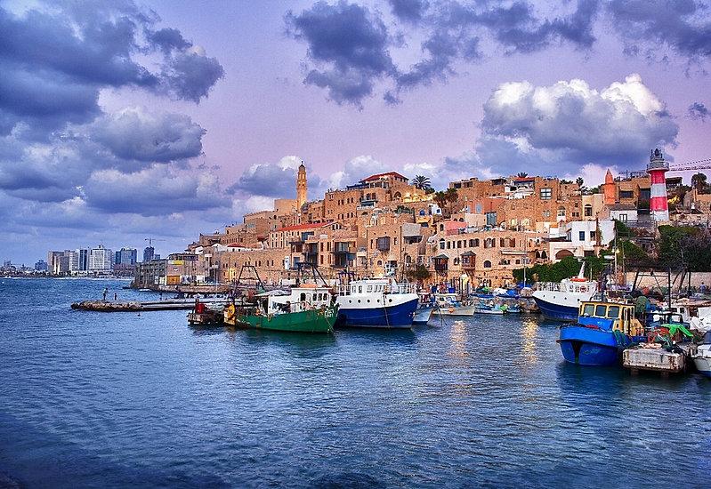 תמונה: נמל יפו  |  מאתר:  ארץ עיר טיולים |  יום כיף | ODT | טיולים במרכז | הפקת אירועים