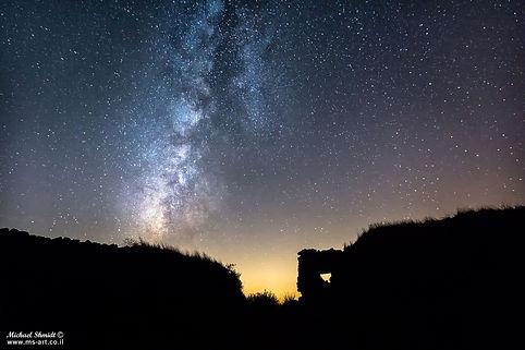 תמונה: אסטרונומיה הדרכה על כוכבים |  מאתר: ארץ עיר טיולים |  יום כיף | ODT | טיולים בצפון | הפקת אירועים