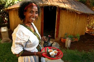 מפגש עם מברהיטיי  - חוויה אתיופית בעברון