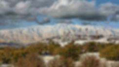 תמונה: החרמון מושלג - תצפית מטורבינות הגולן    מאתר: ארץ עיר טיולים    יום כיף   ODT   טיולים בצפון   הפקת אירועים