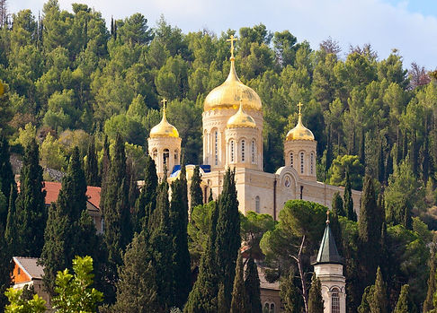 תמונה: מנזר גורני - עין כרם |  מאתר:  ארץ עיר טיולים |  יום כיף | ODT | טיולים במרכז | הפקת אירועים