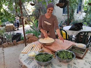 תמונה: טיול פולקלור - סדנת בישול בדואי |  מאתר: ארץ עיר טיולים |  יום כיף | ODT | טיולים בצפון | הפקת אירועים