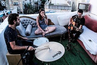 הכי ישראלי | הופעות סלון