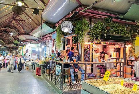 תמונה: פאב בשוק מחנה יהודה ירושלים |  מאתר:  ארץ עיר טיולים |  יום כיף | ODT | טיולים במרכז | הפקת אירועים