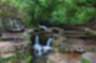 תמונה: נחל עמוד העליון - גליל  |  מאתר: ארץ עיר טיולים |  יום כיף | ODT | טיולים בצפון | הפקת אירועים