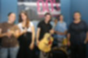 להקת נהגי הפרדות | הופעות סלון