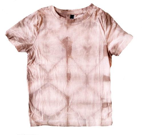 Shirt Pruimen Ruit
