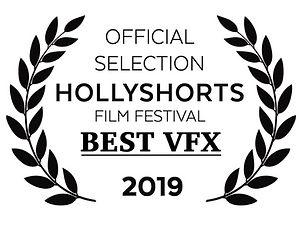 hollyshorts BestVFX
