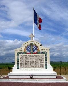 Grande tombe Villeroy 2010
