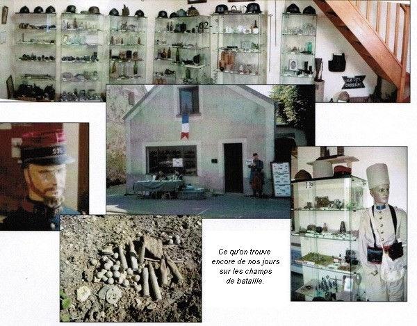 Musée de Villeroy intérieur