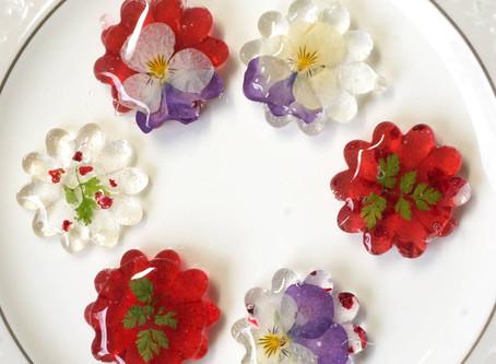 春のキャンディ Spring in candy