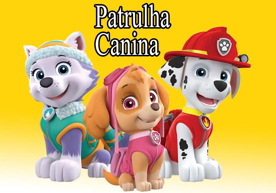 Festa Patrulha Canina 50 Ideias Do Tema E Decoracoes Passo A