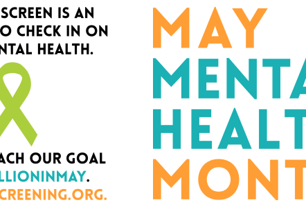 HELLO MAY: MENTAL HEALTH AWARENESS MONTH