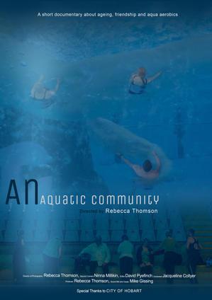 An Aquatic  Comunity