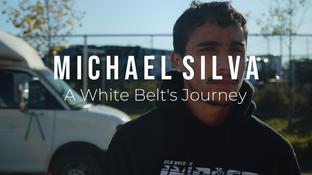 A white Belts Journey