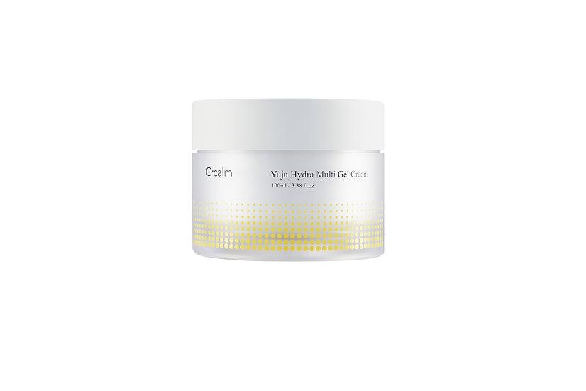 Ocalm Multi Gel Cream