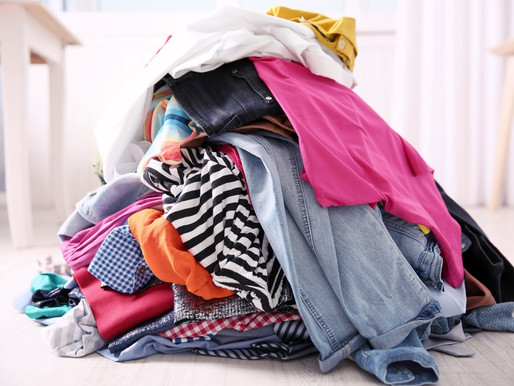 HOW TO NAVIGATE YOUR SUSTAINABLE GARMENT SHOPPING JOURNEY
