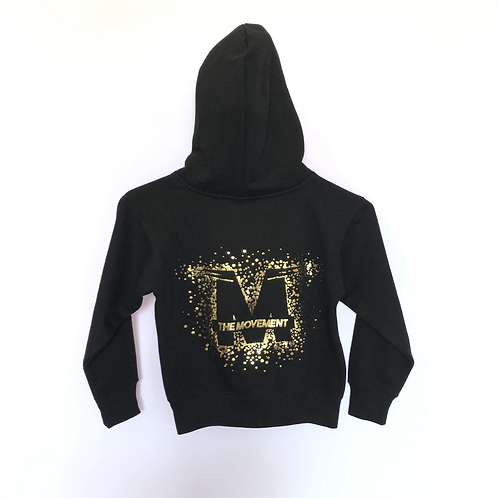 "Youth Bubble Hoodie - ""M"""