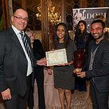 anddesignco_Rupesh_Archana_Baid_Awards_iDOGI_Italy Interior Desinger