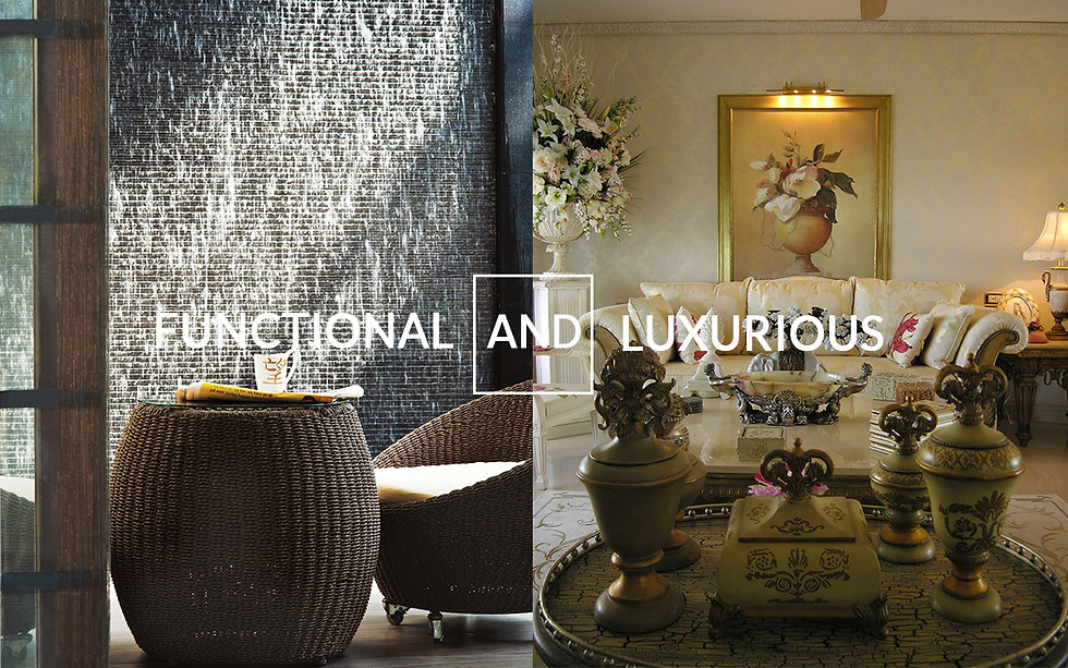 anddesignco|functional & luxurious