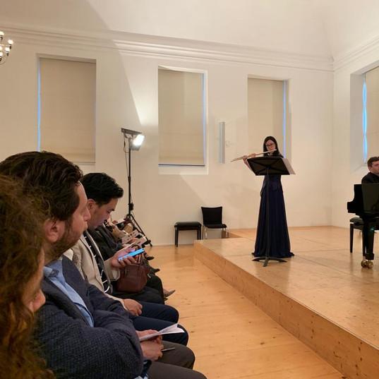 Music for events - Charitiy concert (Pianist: Artem Markaryan)