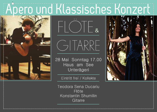 Music for events - Vernissage 2