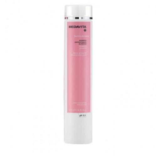 Medivita Nutrisubstance shampoo