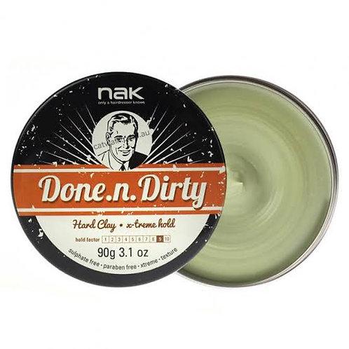Done.n.dirty 90g
