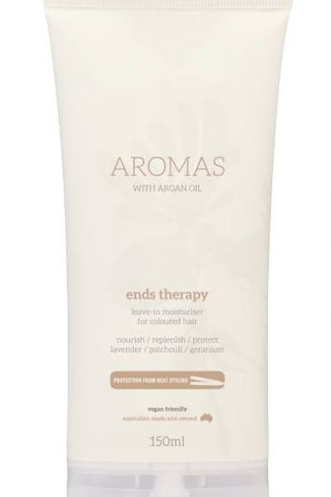 Aromas ends therapy