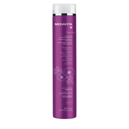Medivita luxviva colour protect shampoo