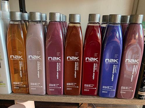 Colour masque - shampoo
