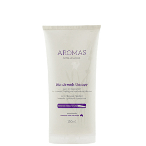 Aromas blonde ends therapy 150ml