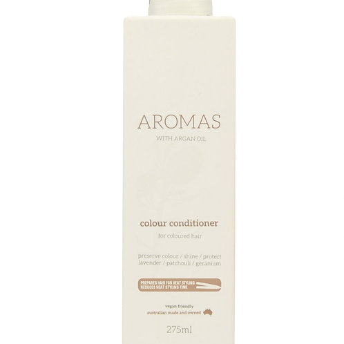 Aromas colour conditioner