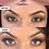 Thumbnail: Magnetic lashes - shortie