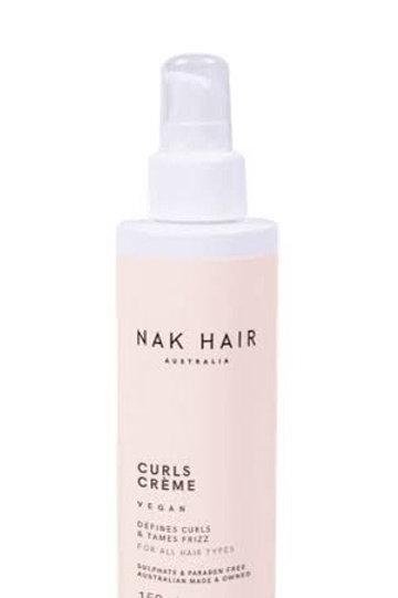 Curls creme