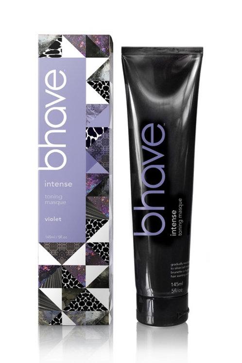 Bhave intense toning masque violet