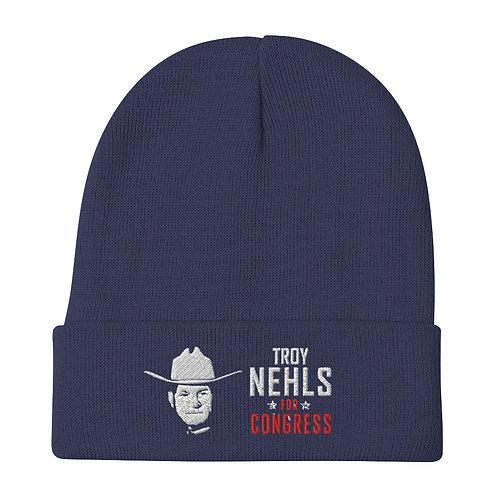 Nehls for Congress Beanie