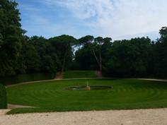 Le labyrinthe de Merville