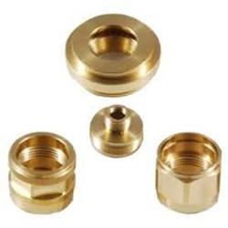 brass machined 1