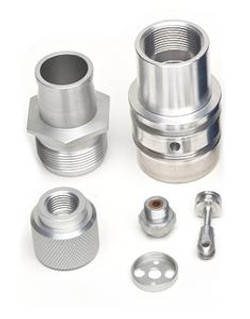 all machined 1