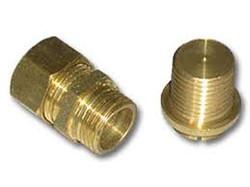 brass machined 8